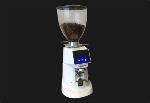 Ascaso MOLF 8 Koffiemolen
